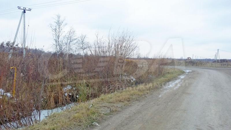 Участок под ИЖС или ЛПХ, в районе Славянский мкр., г. Тюмень