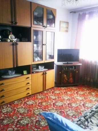 2 комнатная квартира , ул. Чкалова, 60, г. Туринск