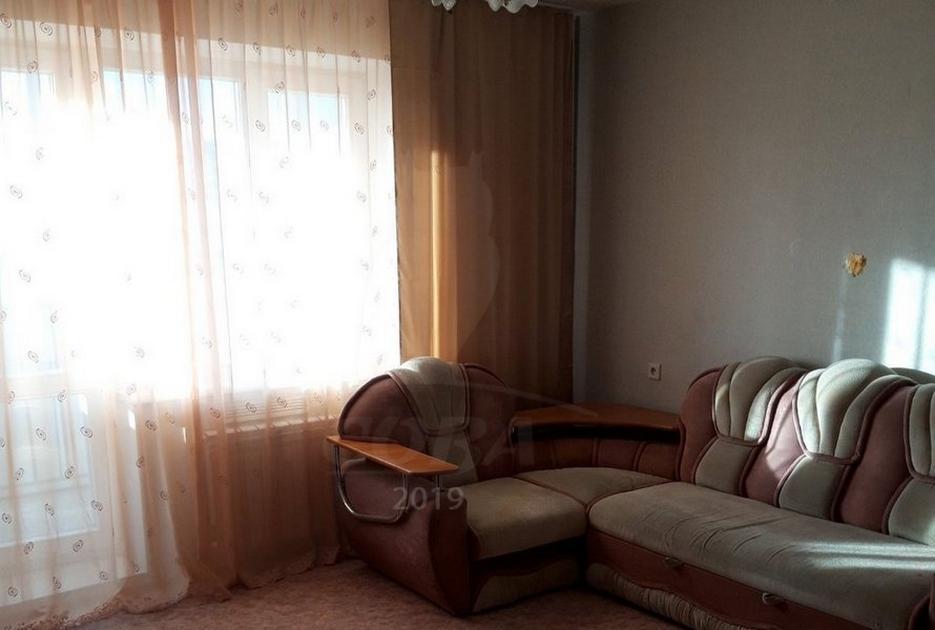 2 комнатная квартира  в районе Нагорный Тобольск, ул. 10-й микрорайон, 86, г. Тобольск