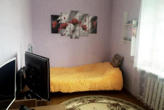 3 комнатная квартира , ул. Мира, 8, п. Нижняя Тавда