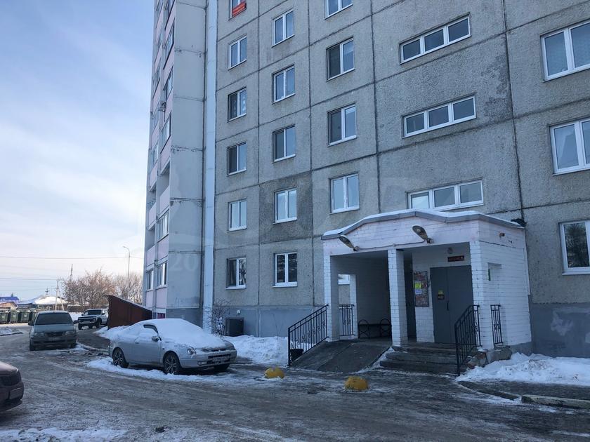 3 комнатная квартира  в районе Мыс, ул. Жуковского, 88/1, г. Тюмень
