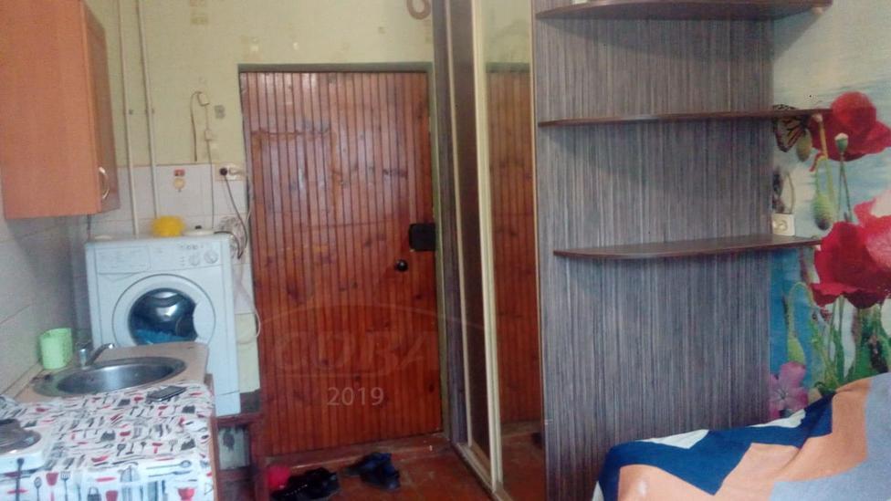 Комната в районе Лесобаза, ул. Камчатская, 47А, г. Тюмень