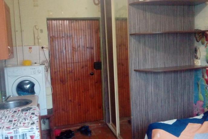 Комната в районе Мыс, ул. Камчатская, 47А, г. Тюмень