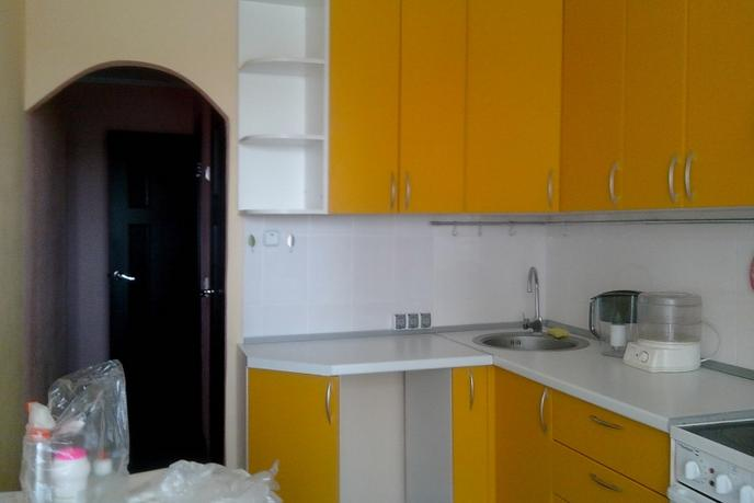 2 комн. квартира в аренду в районе Драмтеатра, ул. Холодильная, г. Тюмень