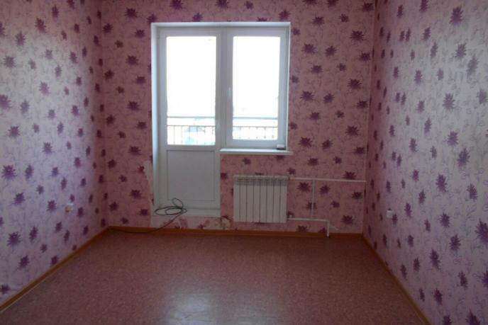 1 комн. квартира в аренду, ул. Магистральная, с. Червишево