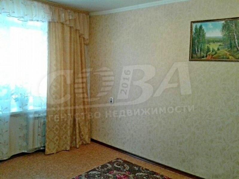 2 комнатная квартира  в районе Маяк, ул. Локомотивная, 79, г. Тюмень