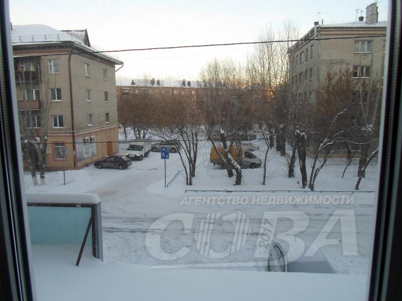 2 комнатная квартира  в районе Маяк, ул. Декабристов, 147, г. Тюмень