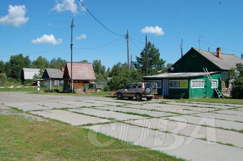 Нежилое помещение в отдельно стоящем здании, продажа, п. Ярково