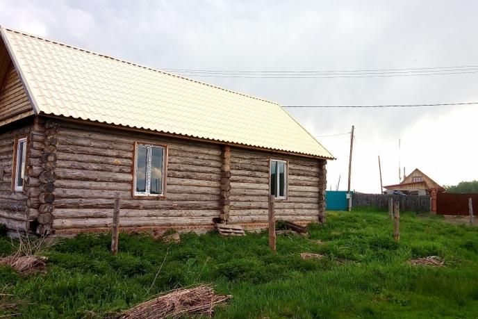 Загородный дом с баней, д. Ермолина, по Ирбитскому тракту