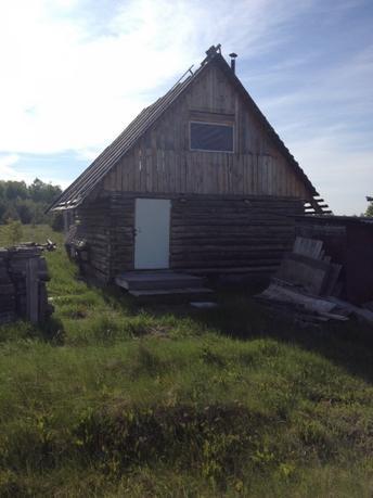 Загородный дом, д. Чаплык, по Червишевскому тракту