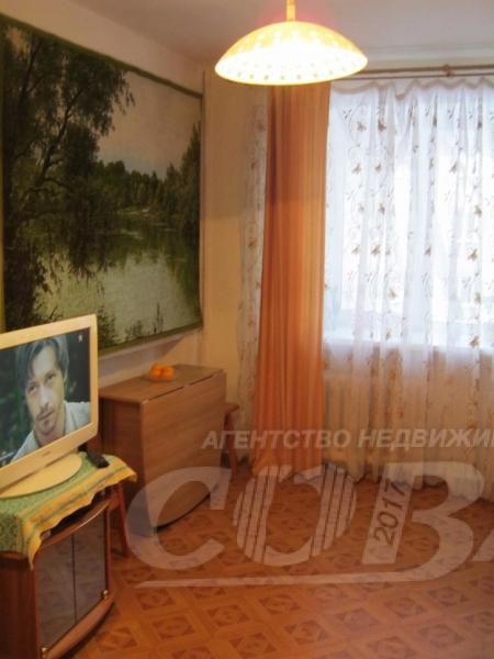 Комната в районе Дома печати, ул. Осипенко, 61, г. Тюмень