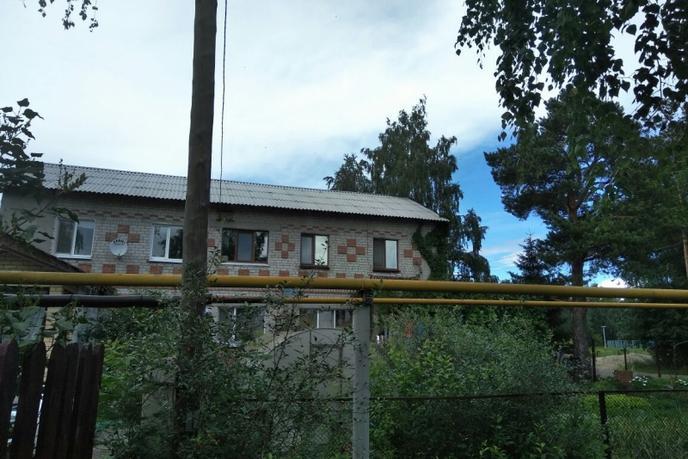 3 комнатная квартира  в районе Центральная часть, ул. Озерная, 10, п. Московский