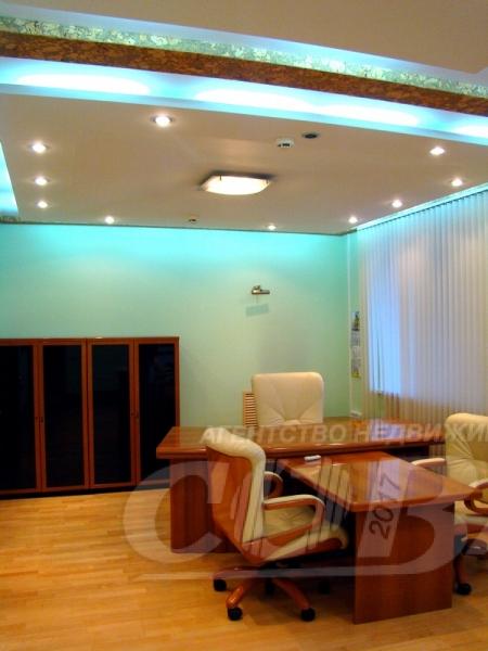 Офисное помещение в бизнес-центре, продажа, в районе Дома печати, г. Тюмень