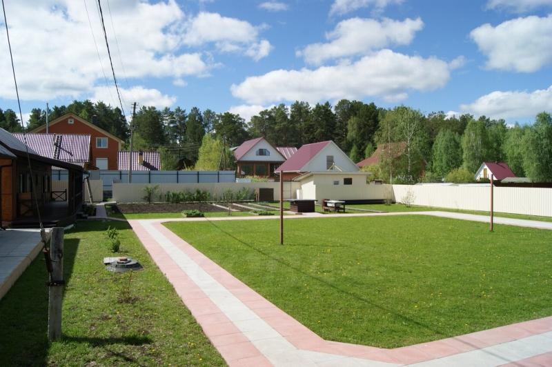 Загородный дом с баней, д. Головина, по Червишевскому тракту