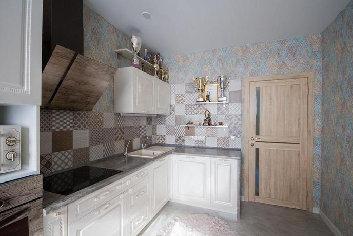 1 комнатная квартира  в районе ул.Малыгина, ул. Максима Горького, 90, г. Тюмень