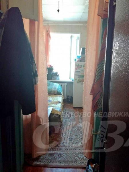 Комната в районе Мыс, ул. Судоремонтная, 15, г. Тюмень