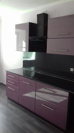 1 комн. квартира в аренду в районе Тарманы, ул. Газопромысловая, г. Тюмень