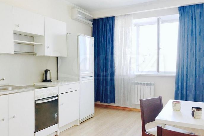 1 комн. квартира в аренду в районе Технопарка, ул. Минская, г. Тюмень