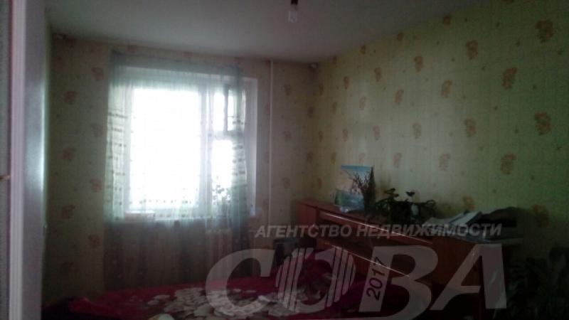 3 комнатная квартира  в районе Нагорный Тобольск, ул. 7-й микрорайон, 46, г. Тобольск