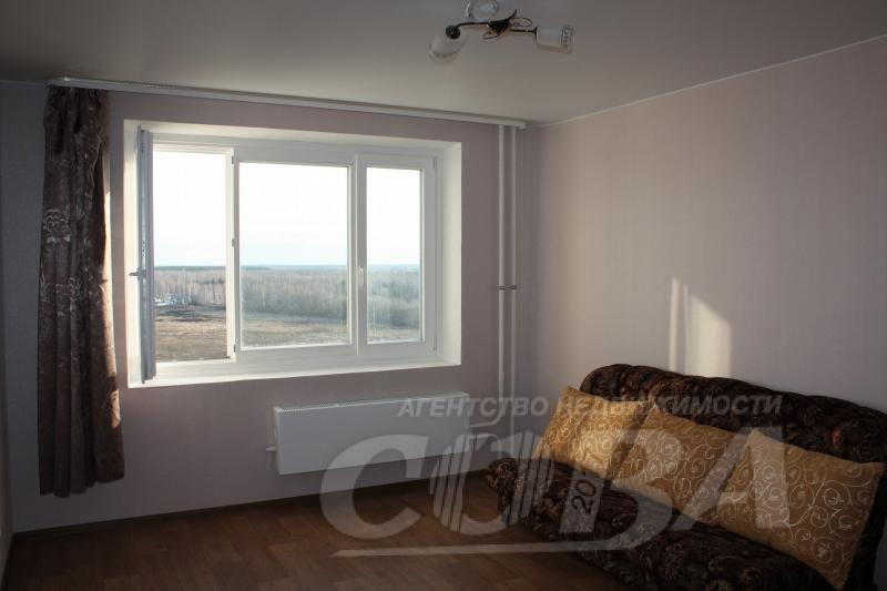 2 комнатная квартира  в районе Плеханово, ул. Московский тракт, 152, ЖК «Плеханово», г. Тюмень