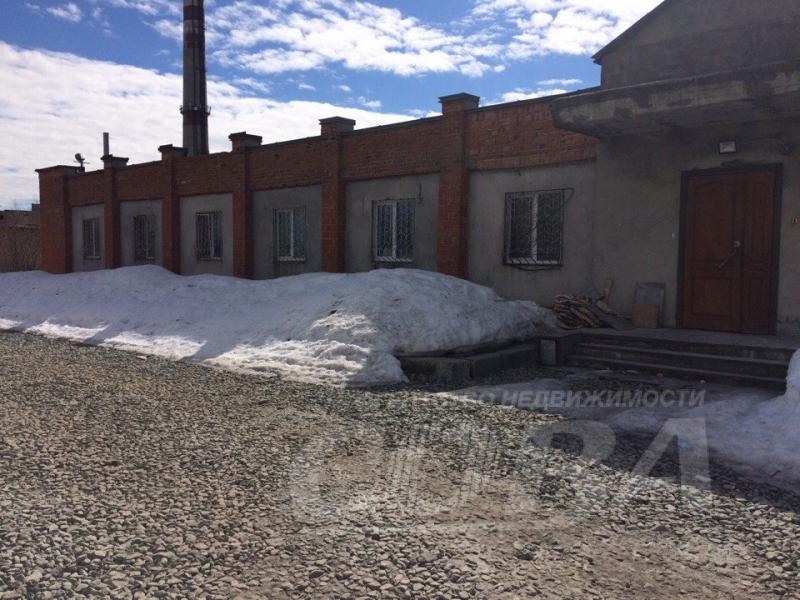 Произ-во, База, Ферма в складском комплексе, продажа, в районе Нагорный Тобольск, г. Тобольск