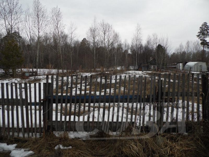 Садовый участок с баней, д. Соколовка, Уватский тракт
