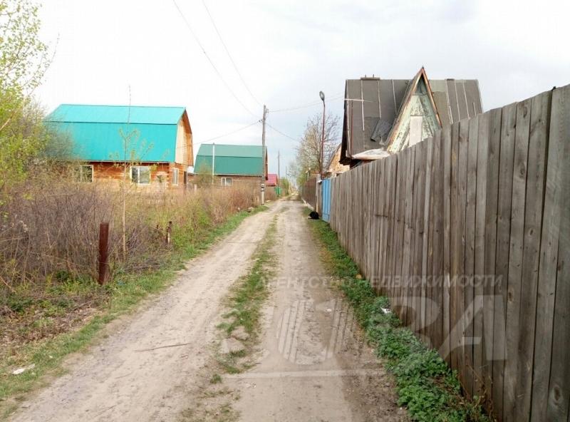 Садовый участок, в районе Матмасы, г. Тюмень, по Тобольскому тракту