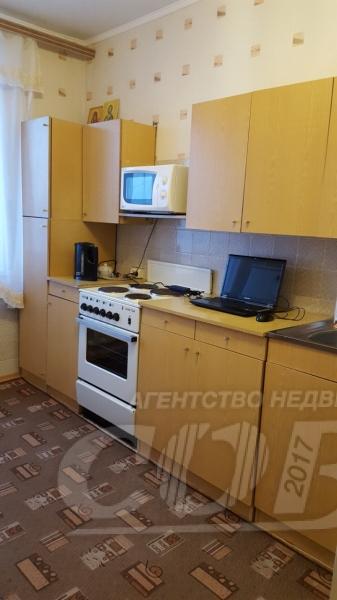 Многокомнатная квартира в аренду в районе Нагорный Тобольск, г. Тобольск