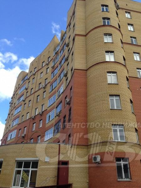 3 комнатная квартира  в районе КПД (Геологоразведчиков), ул. Республики, 156/1, г. Тюмень