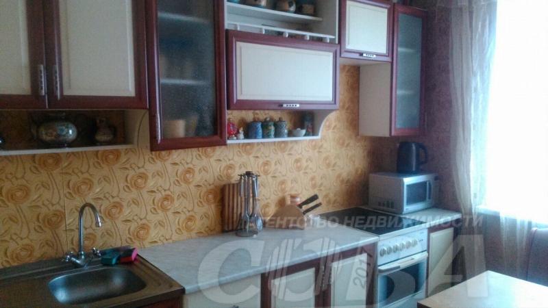 2 комн. квартира в аренду в районе Нагорный Тобольск, г. Тобольск