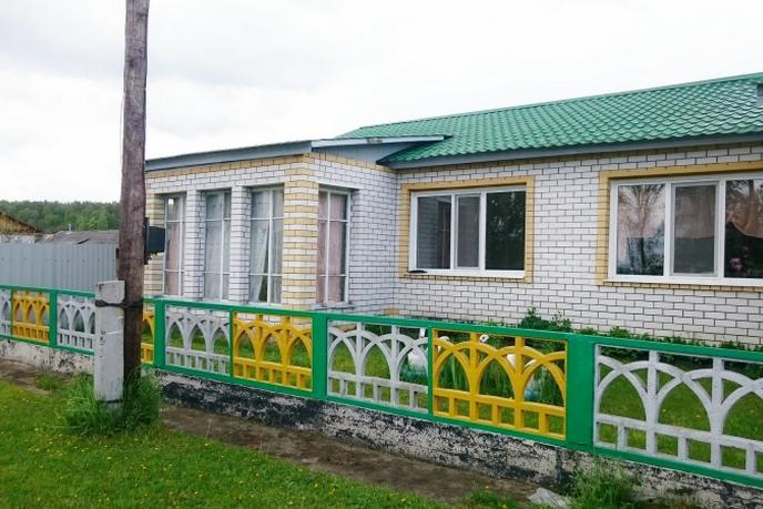 половина частного дома, д. Головина, по Червишевскому тракту