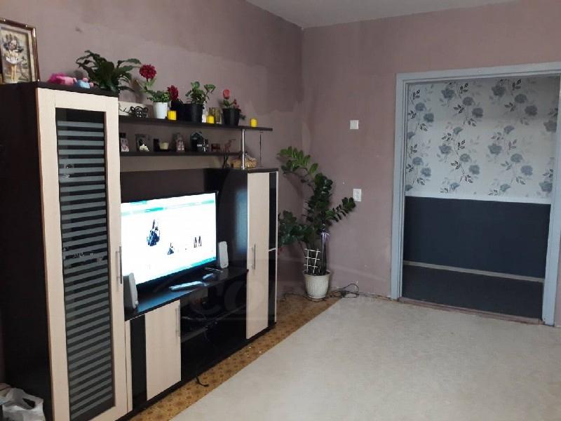 3 комнатная квартира  в районе Тараскуль, ул. Санаторная, 3, г. Тюмень