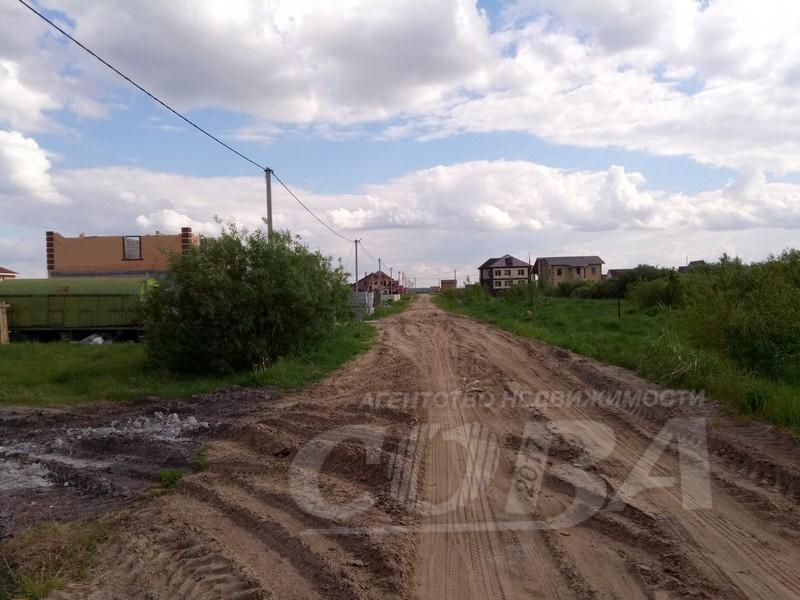 Участок под ИЖС или ЛПХ, в районе КП Высокий берег, с. Чикча, в районе Старый тобольский
