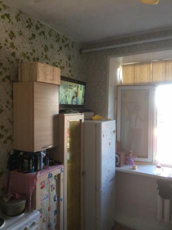 Комната в районе ММС, ул. улица Мелиораторов, 1А, г. Тюмень
