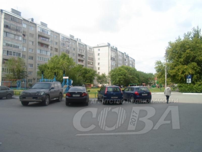 3 комнатная квартира  в историческом центре, ул. Красина, 10, г. Тюмень