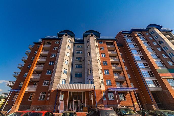 3 комнатная квартира  от застройщика,  в районе ЖД Вокзала, ул. Кирова, ЖК «на Герцена», Тюмень