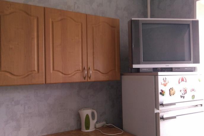 1 комн. квартира в аренду в районе Технопарка, г. Тюмень