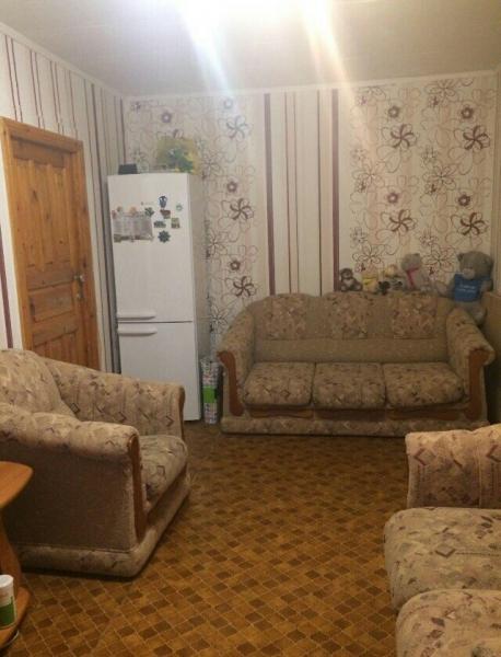 Комната в районе ТЦ «Премьер», ул. Котовского, 55А, г. Тюмень