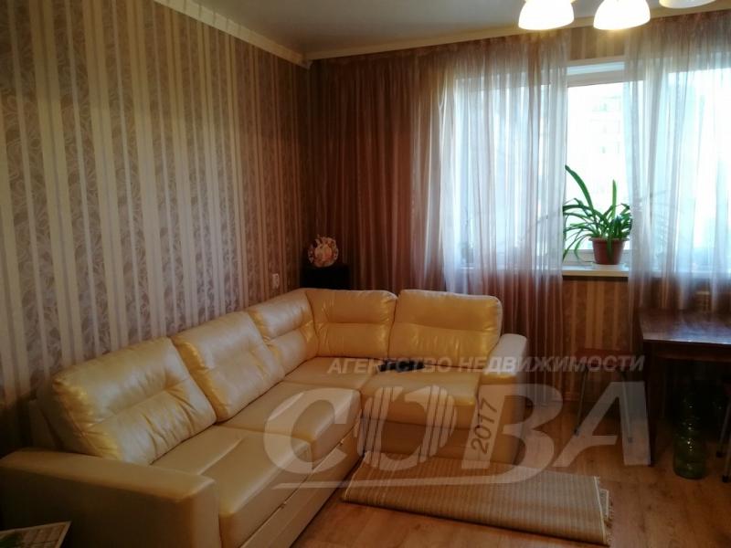 4 комнатная квартира  в Южном микрорайоне, ул. Федюнинского, 11, г. Тюмень