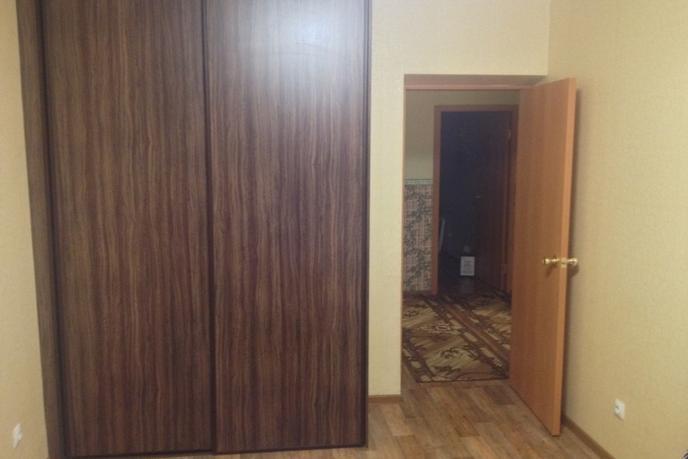 3 комнатная квартира  в Тюменском-2 мкрн., ул. Михаила Сперанского, 27, ЖК «Ямальский-1», г. Тюмень