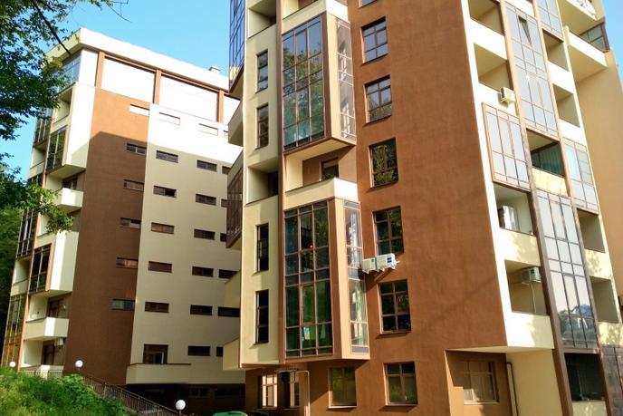 1 комнатная квартира  в районе Приморье, ул. Курортный проспект, 96/5Б, ЖК «Благодатный», г. Сочи