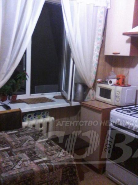 2 комнатная квартира  в районе ММС, ул. 70 лет Октября, 26, г. Тюмень