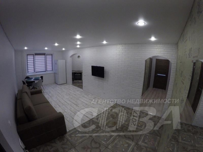 2 комнатная квартира  в районе Тюменская Слобода, ул. Созидателей, 3, ЖК «Комарово», д. Дударева