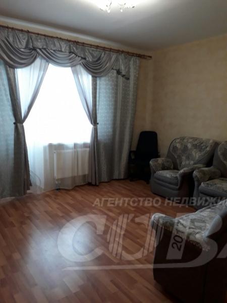 3 комнатная квартира , ул. Ремонтников, 29, с. Бизино