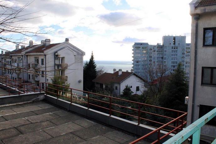3 комнатная квартира  в районе Приморье, ул. Благодатная, 55, г. Сочи