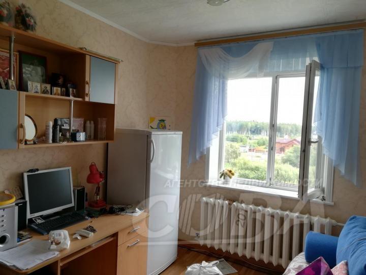 3 комнатная квартира  в районе Защитино, ул. Домостроителей проезд, 5, г. Тобольск