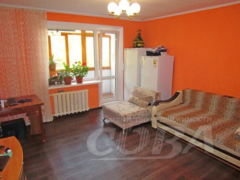 2 комнатная квартира  в 1 микрорайоне, ул. Широтная, 107, г. Тюмень