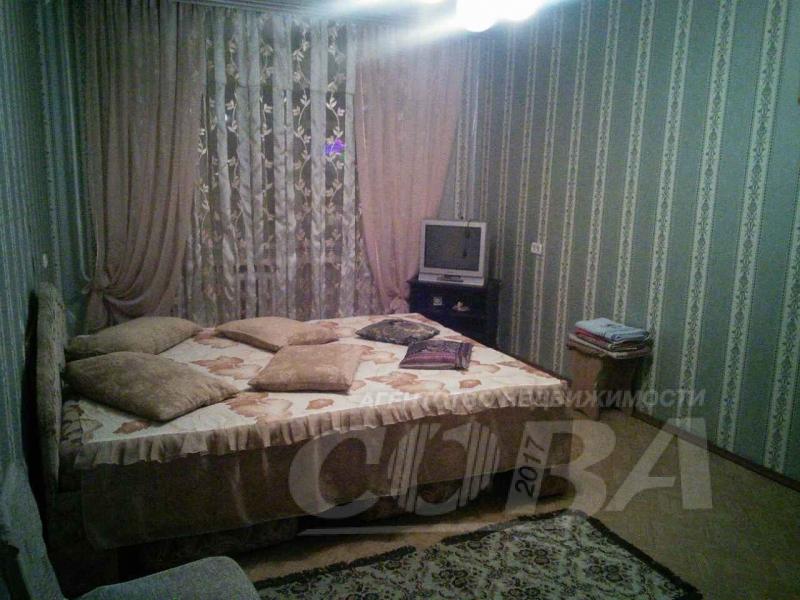 1 комнатная квартира  в районе Нефтегазового университета, ул. Мельникайте, 80, г. Тюмень