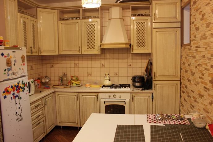 3 комнатная квартира  в районе Приморье, ул. Есауленко, 10, г. Сочи
