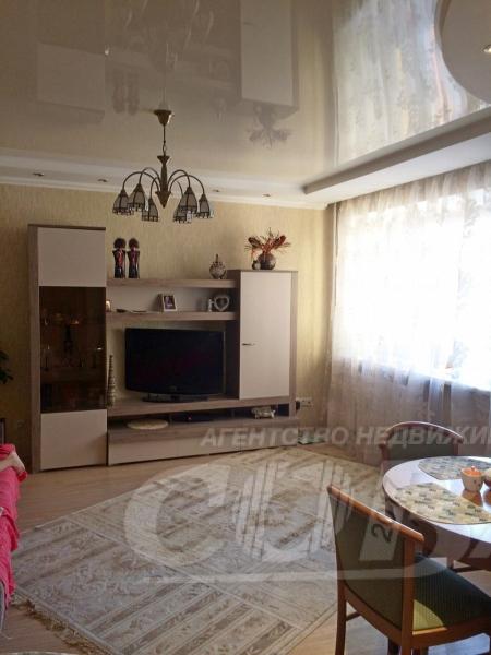 2 комнатная квартира  в районе Югра, ул. Щербакова, 146/2, г. Тюмень